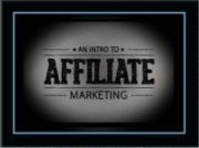 Direct Affiliate Marketing