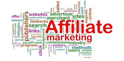 Affiliate Marketing System Business